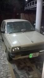 Car Suzuki FX 1986 Lahore
