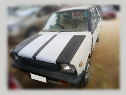 Car Suzuki FX 1987 Karachi