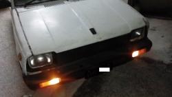 Car Suzuki FX 1988 Islamabad-Rawalpindi