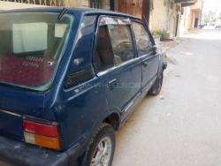 Car Suzuki FX 1988 Karachi