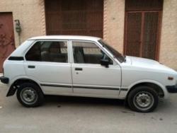 Car Suzuki FX 1988 Lahore