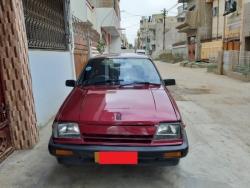 Car Suzuki Khyber 1988 Karachi
