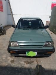 Car Suzuki Khyber 1989 Lahore
