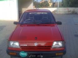 Car Suzuki Khyber 1990 Multan