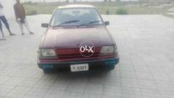 Car Suzuki Khyber 1991 Islamabad-Rawalpindi