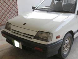 Car Suzuki Khyber 1991 Lahore