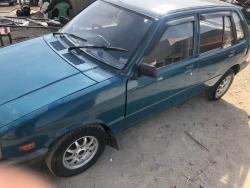 Car Suzuki Khyber 1993 Islamabad-Rawalpindi