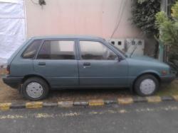 Car Suzuki Khyber 1993 Lahore