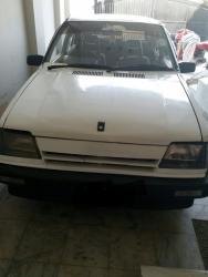 Car Suzuki Khyber 1994 Islamabad-Rawalpindi