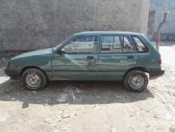 Car Suzuki Khyber 1995 Islamabad-Rawalpindi