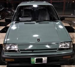 Car Suzuki Khyber 1995 Lahore