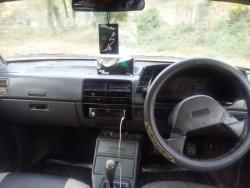 Car Suzuki Khyber 1996 Islamabad-Rawalpindi