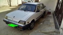 Car Suzuki Khyber 1996 Karachi