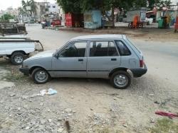 Buy Used Suzuki Khyber Car