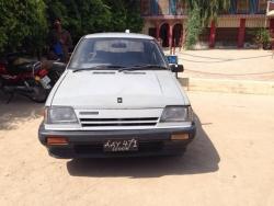 Car Suzuki Khyber 1997 Multan