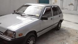 Car Suzuki Khyber 1998 Islamabad-Rawalpindi