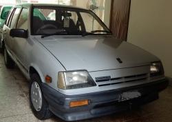 Car Suzuki Khyber 1998 Lahore
