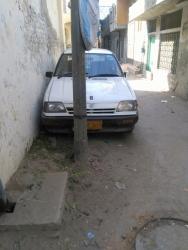 Car Suzuki Khyber 1999 Lahore