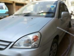 Car Suzuki Liana 2006 Karachi