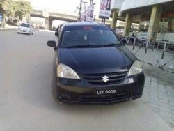 Car Suzuki Liana 2007 Islamabad-Rawalpindi