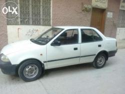 Car Suzuki Margalla 1993 Islamabad-Rawalpindi