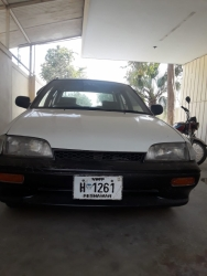Car Suzuki Margalla 1996 Islamabad-Rawalpindi