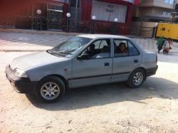 Buy Used Suzuki Margalla Car