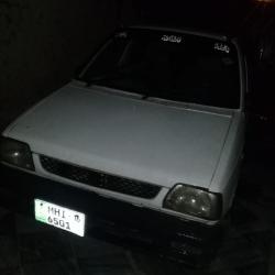 Car Suzuki Mehran 2005 Islamabad-Rawalpindi