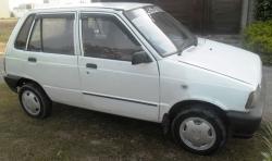 Car Suzuki Mehran vx 1991 Lahore