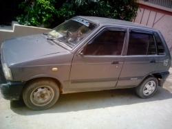 Car Suzuki Mehran vx 1994 Karachi