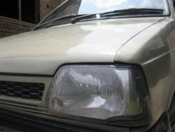 Car Suzuki Mehran vx 1999 Islamabad-Rawalpindi