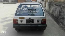 Car Suzuki Mehran vx 2002 Islamabad-Rawalpindi