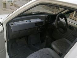 Car Suzuki Mehran vx 2003 Lahore