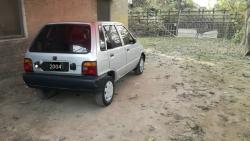 Car Suzuki Mehran vx 2004 Islamabad-Rawalpindi