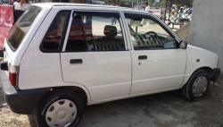 Car Suzuki Mehran vx 2005 Islamabad-Rawalpindi