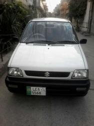 Buy Used Suzuki Mehran Vx Car In Lahore