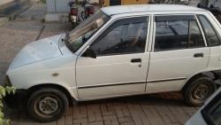 Car Suzuki Mehran vx 2006 Lahore