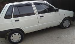 Car Suzuki Mehran vx 2006 Multan