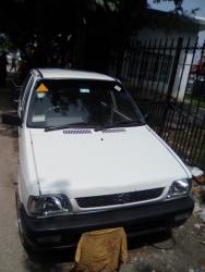 Car Suzuki Mehran vx 2008 Islamabad-Rawalpindi