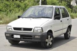 Car Suzuki Mehran vx 2010 Islamabad-Rawalpindi