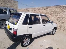 Car Suzuki Mehran vx 2010 Quetta