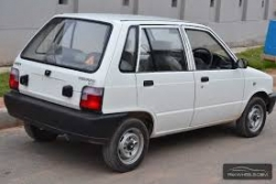 Buy Used Suzuki Mehran Vx Car In Islamabad Rawalpindi