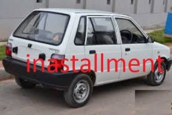 Car Suzuki Mehran vx 2013 Peshawer