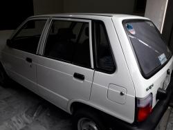 Car Suzuki Mehran vx 2015 Lahore