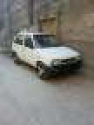 Car Suzuki Mehran vxr 1998 Lahore