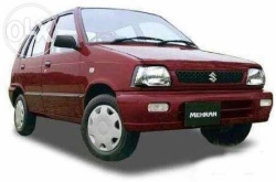 Car Suzuki Mehran vxr 2006 Hyderabad