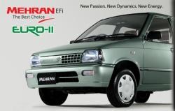 Car Suzuki Mehran vxr 2015 Karachi