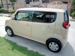 Car Suzuki MR Wagon 2012 Islamabad-Rawalpindi