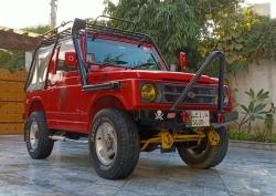 Car Suzuki Potohar 1988 Lahore