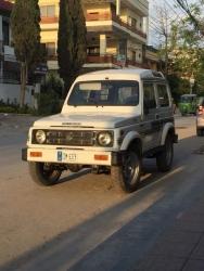 Car Suzuki Potohar 2004 Islamabad-Rawalpindi